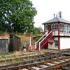 Butterley Signal Box