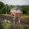 Henley in Arden Signal Box
