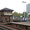 Clapham Junction 'C' Signal Box