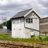 Barrow Road Crossing Signal Box, New Holland