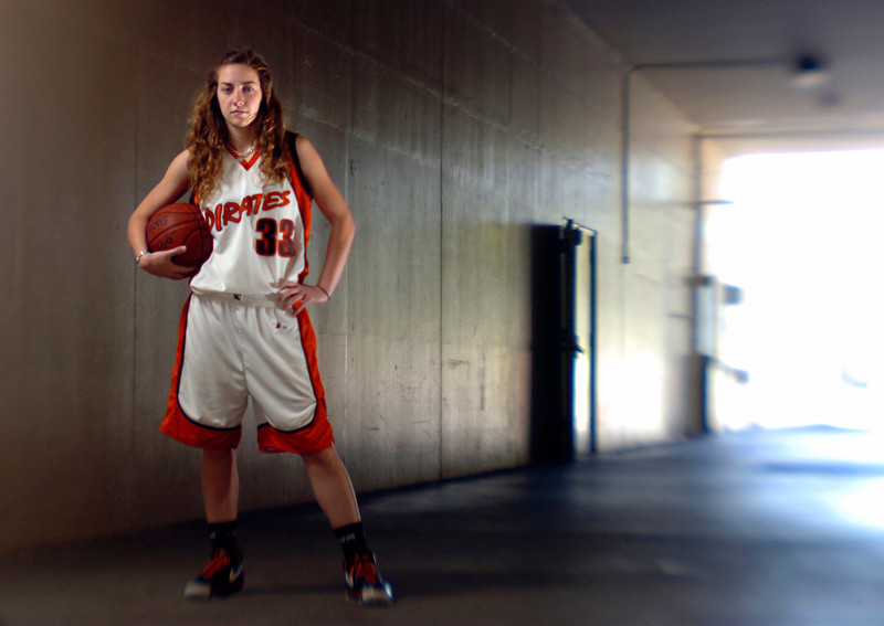Ventura College sophomore guard Indira Kaljo has been named a member of the Ventura County Star's All-County team.
