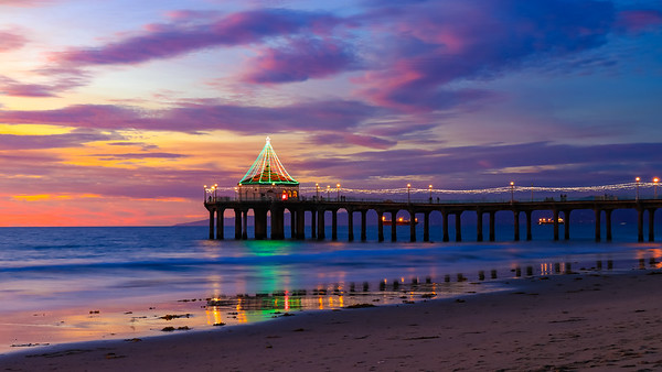 Holiday Pier