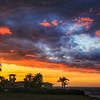 Haggerty's Sunset