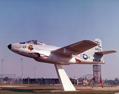 Skyknight in 1964
