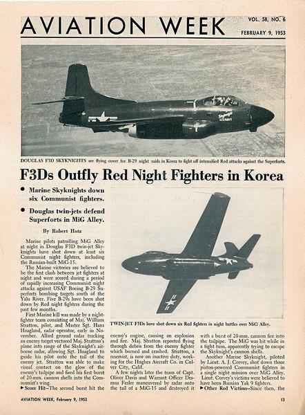 Skyknights in Korea