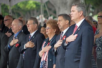 Solemn Remembrance