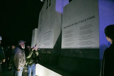Memorial Day 2015: Lakewood Veterans Memorial Plaza