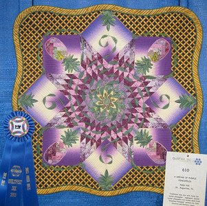 Small Pieced Quilts