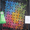Judge's Recognition<br /> Rainbow Twist <br /> Mary-Jennine Ibarguen