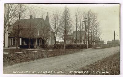 R.G.Church, St. Regis N.Y.