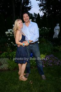 Sandra Sadowski  and Stefan Amraly