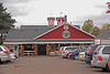 Spicer Orchard and Cider Mill,  Fenton, MI  Nov. 16, 2013
