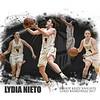 Lydia Nieto Bishop Kelly Girls Basketball