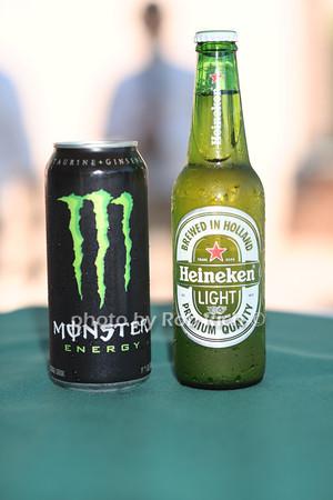 Monster Energy, Heineken LIght photo by Rob Rich/SocietyAllure.com © 2014 robwayne1@aol.com 516-676-3939