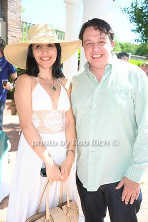 Daniella Mirelles, Vinny Cammarata