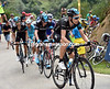 Phillip Deignan is working flat-out to prepare the finale for Chris Froome...