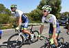 Adam Yates is also riding his first grande tour, and great things are expected of him too..!