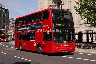 12139, LX61DDN, Stagecoach in London