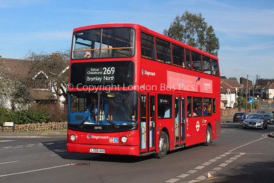 18490, LX06AGO, Stagecoach London