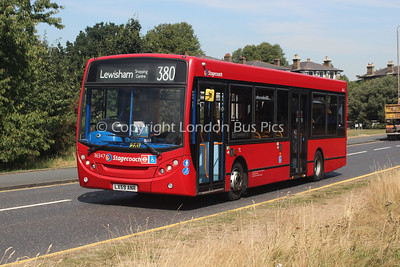 36347, LX59ANR, Stagecoach in London