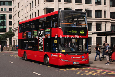 15150, LX59COH, Stagecoach in London
