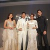 Daniel Padilla and Kathryn Bernado were named Best Dressed Couple
