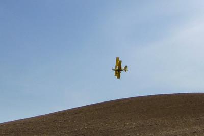 Steptoe Butte 4-20-14