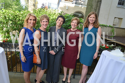 Story Partners kicks begins WHCD weekend with a salute to women in journalism.  Thursday, May 1st, 2014.  by Ben Droz.