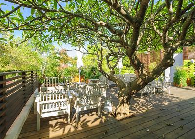 צולם עבור סטודיו 180 - מסעדת אלבטרוס, קיסריה
