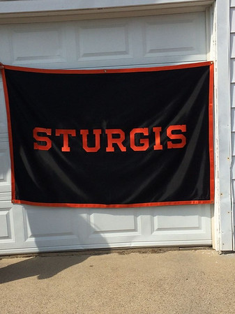 Sturgis Michigan