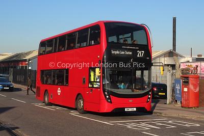 E72, BW17SUL, Sullivan Buses