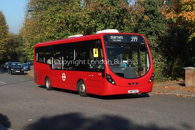 SL94, LW67SUL, Sullivan Buses