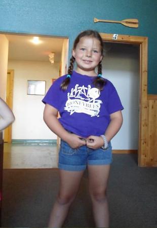 Mini Camp 2012