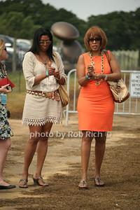 Nina Cooper, Gayle King  photo by Rob Rich © 2014 robwayne1@aol.com 516-676-3939