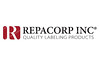 Repacorp Horizontal Logo_QUALATIY LABELING PRODUCTS
