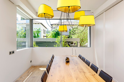 צילום אדריכלות: בית בשרון. צולם עבור חברת טלבי