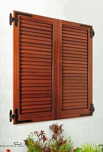 צילום מוצר: חלונות של חברת טלבי