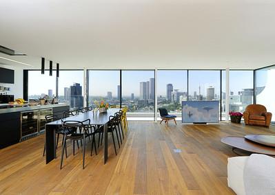 צילום אדריכלות: צילום פרופיל אלומיניום עבור חברת טלבי