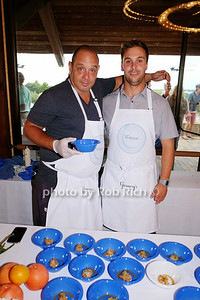 Paul Dechman and Kyle Pomerantz photo by Rob Rich/SocietyAllure.com © 2014 robwayne1@aol.com 516-676-3939