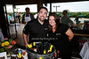 Brad Barrohn and Sherri Reilly<br /> photo by Rob Rich/SocietyAllure.com © 2014 robwayne1@aol.com 516-676-3939