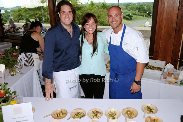 David Ceva, Jessie Carrera, and Adam Pitre<br /> photo by Rob Rich/SocietyAllure.com © 2014 robwayne1@aol.com 516-676-3939