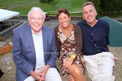 Dr.Floyd Berk, Nancy Gallagher, and Anthony Gallagher photo by Rob Rich/SocietyAllure.com © 2014 robwayne1@aol.com 516-676-3939