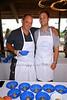 Paul Dechman and Kyle Pomerantz<br /> photo by Rob Rich/SocietyAllure.com © 2014 robwayne1@aol.com 516-676-3939