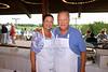 Susan Wyrostek and Bill Wyrostek from Ciao by the Beach<br /> photo by Rob Rich/SocietyAllure.com © 2014 robwayne1@aol.com 516-676-3939