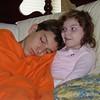 2004 Alex Snoozing on Me