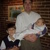 1998 X-Mas w Daddy & Alex2