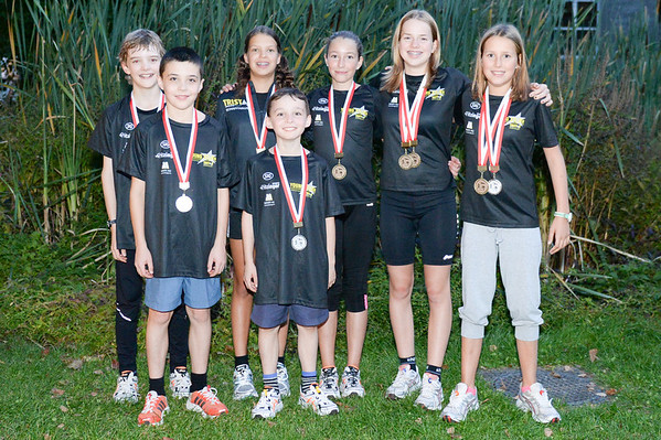 Young Stars 2013