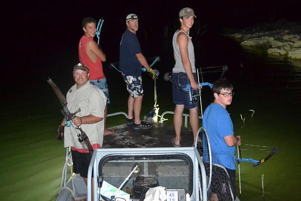 Texas - Extreme Camp