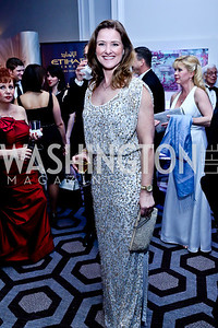 Pam King Sams. Photo by Tony Powell. The 2014 Children's Ball. Ritz Carlton. April 11, 2014