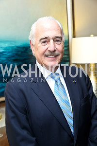 Colombian President Andres Pastrana. Photo by Tony Powell. Meridian Global Leadership Awards. Four Seasons. June 10, 2014